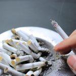 タバコを吸うと肌が黒くなるって知ってた?ビタミンCで黒ずみ対策を!